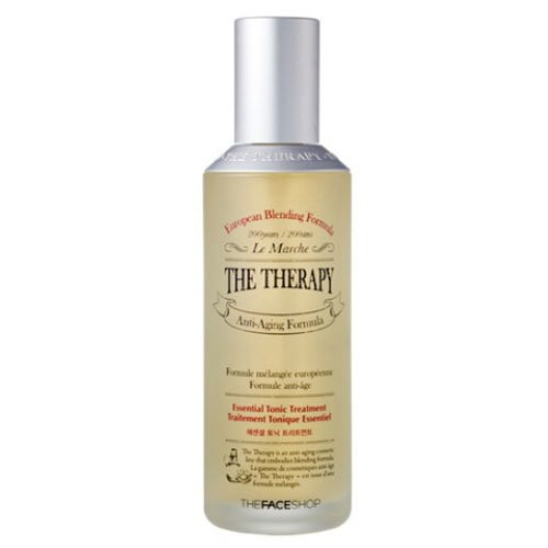 The Face Shop The Therapy Essential Tonic Treatment - 150ml