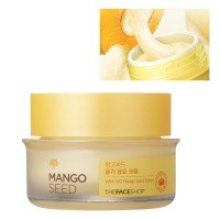 The Face Shop Mango Seed Heart Volume Butter (50ml)