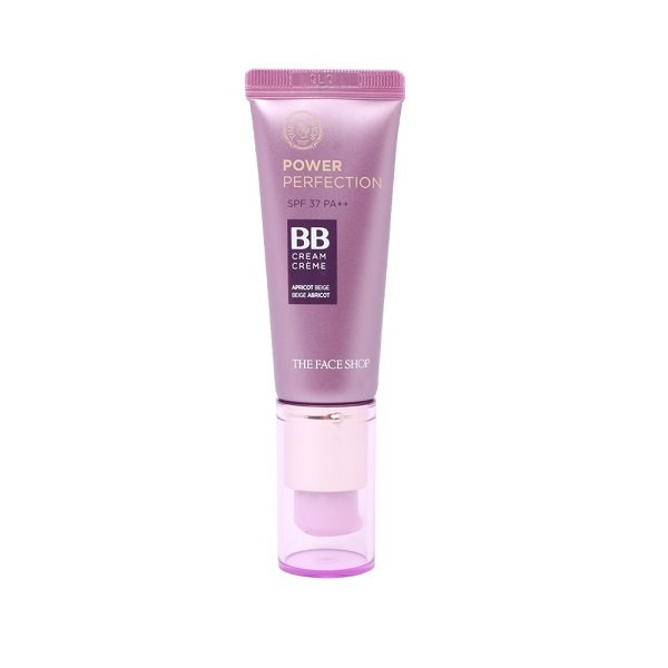The Face Shop Face it Power Perfection BB Cream (SPF37, PA++) (20ml)