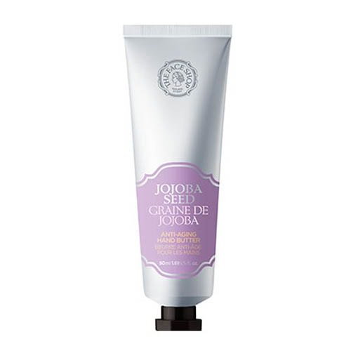 The Face Shop Hand Butter Cream [Jojoba Seed Anti Aging] 50ml