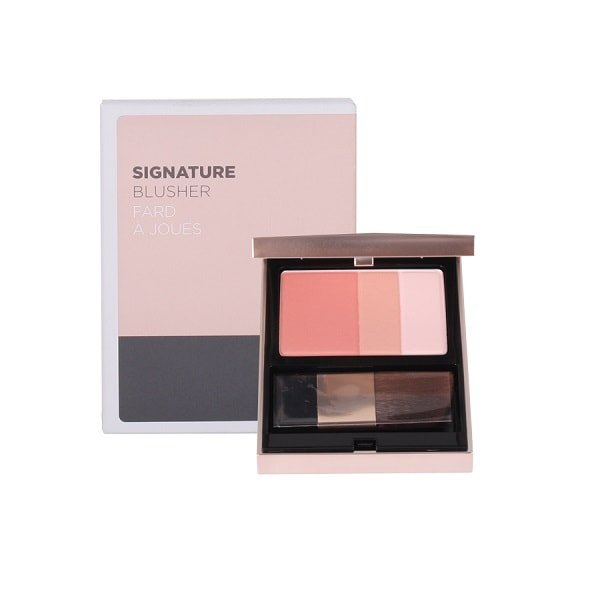 The Face Shop Signature Blusher 02 Sugar Rose