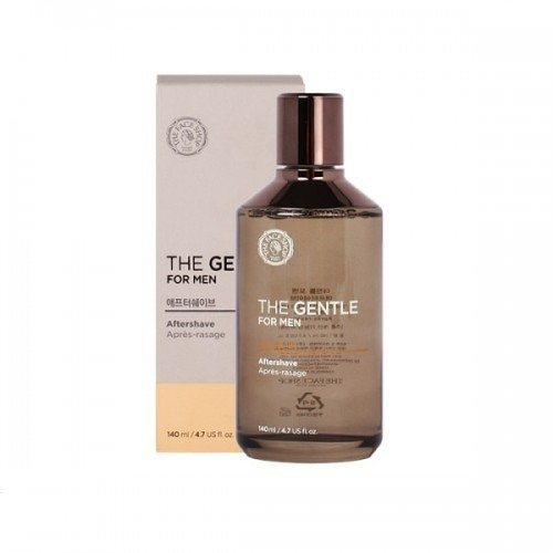 The Face Shop The Gentle For Men Aftershave 140ml