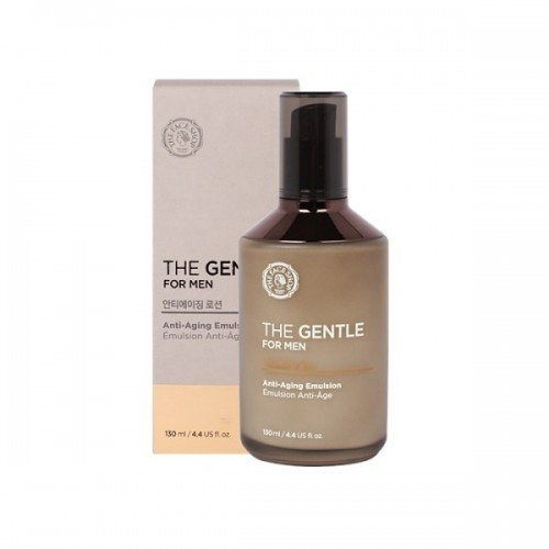 The Face Shop The Gentle For Men Anti-aging Lotion 130ml