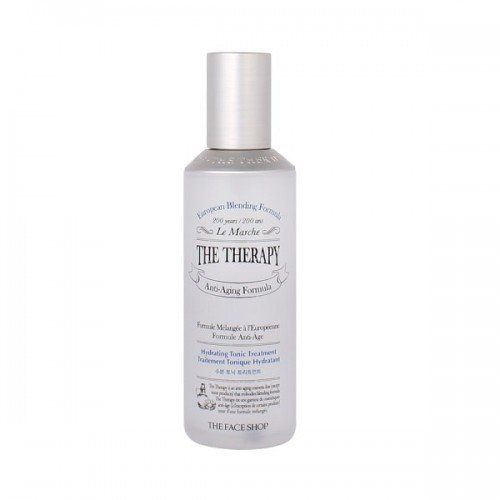 The Face Shop Therapy Moisturizing Tonic Treatment 150ml