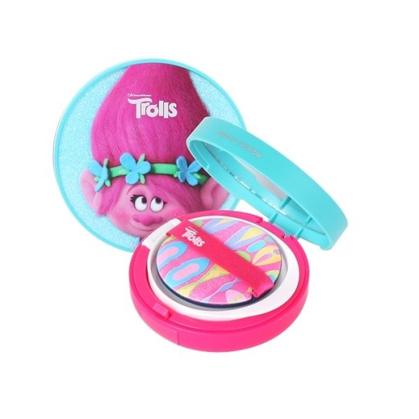The Face Shop Tone Up Cushion Troll Edition [#1 Mint]