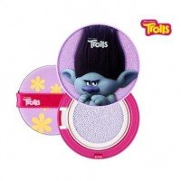 The Face Shop Tone Up Cushion Troll Edition [#2 Lavender]