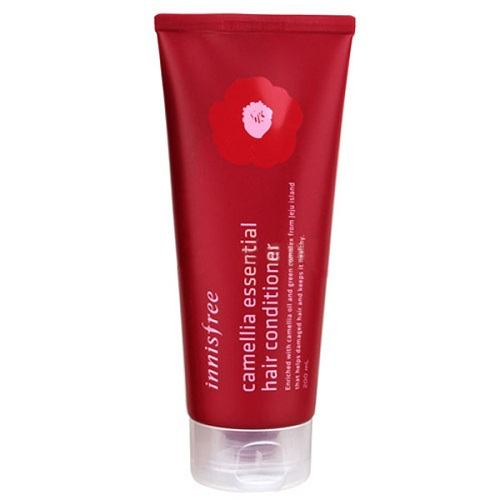 Innisfree Camellia Essential Hair Conditioner - 200ml