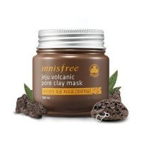 Innisfree Jeju Volcanic Pore Clay Mask (Original) (100ml)