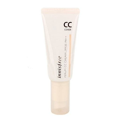 Innisfree Serum CC Cream Cover (SPF35/PA++) - 35ml