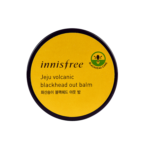 Innisfree Volcanic Blackhead Out Balm 30g