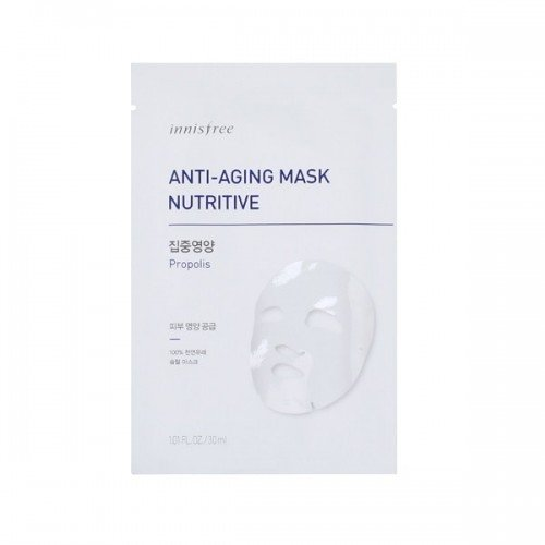 INNISFREE Anti-aging Mask Nutritive