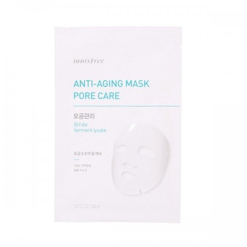 INNISFREE Anti-aging Mask Pore Care