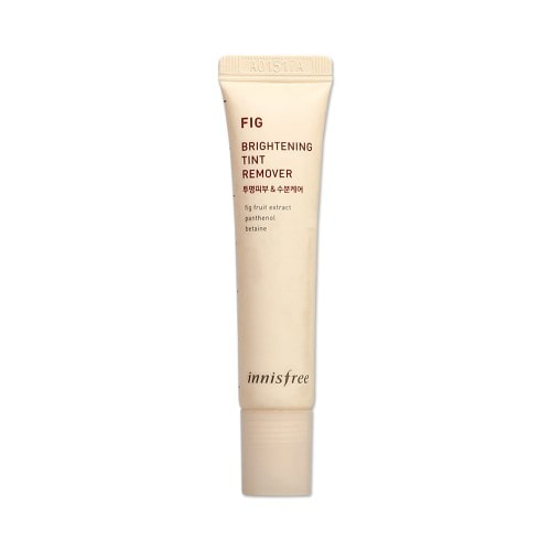 INNISFREE Fig Brightening Tint Remover