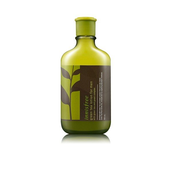 Innisfree Green Tea Skin (For Man) - 150ml