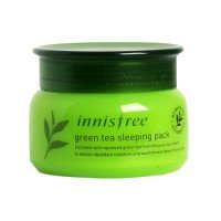 Innisfree Green Tea Sleeping Pack (80ml)
