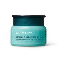 INNISFREE Jeju Sparkling Oil Free Gel Cream 50ml