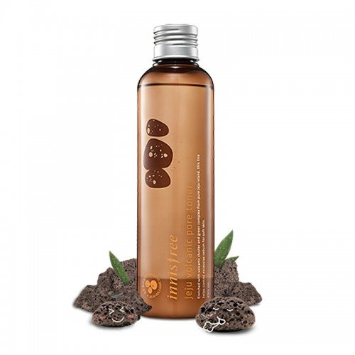 Innisfree Jeju Volcanic Pore Toner (250ml)
