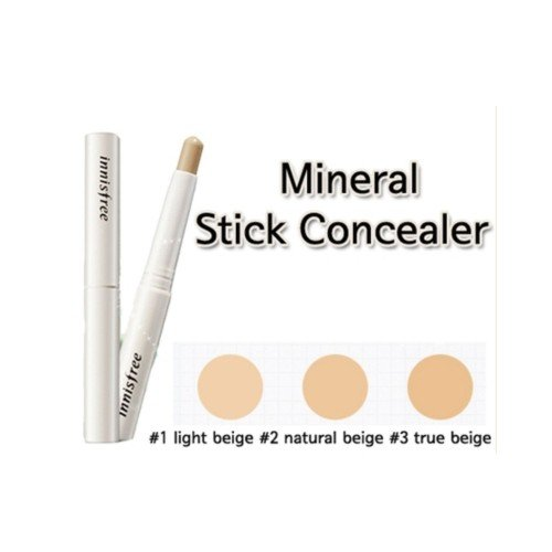 Innisfree Mineral Stick Concealer - 2 Colors (2g)