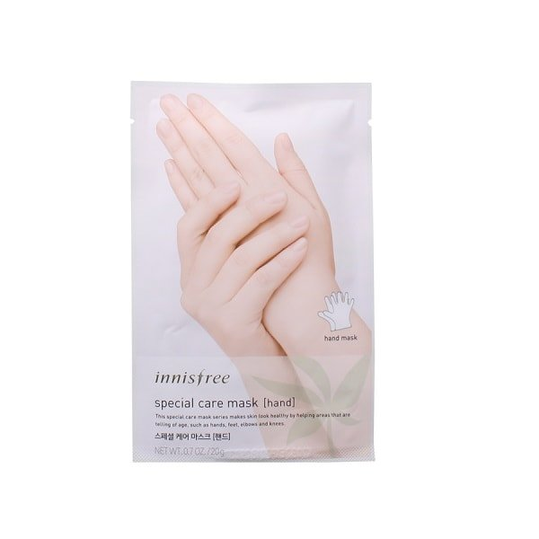 INNISFREE Special Care Mask Hand 1 pc