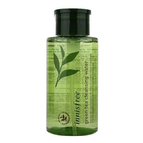 Innisfree Green Tea Cleansing Water (300ml)