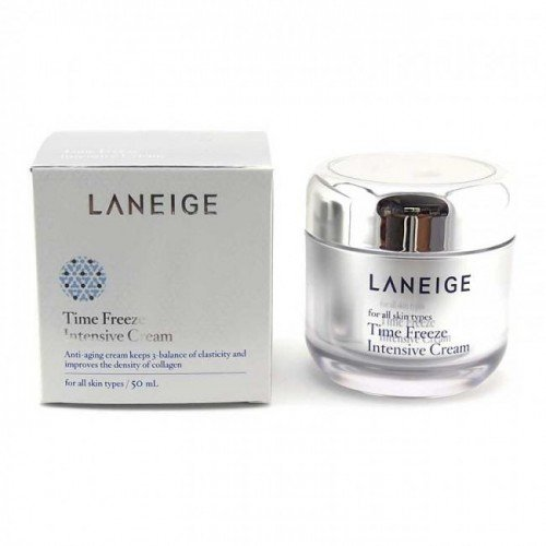 Laneige Time Freeze Intensive Cream - 50ml
