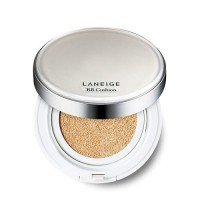 Laneige BB Cushion Anti-aging (SPF50+,PA+++) [With Refill] - 5 Colors