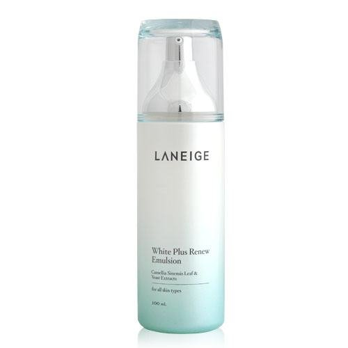 Laneige White Plus Renew Emulsion - 100ml