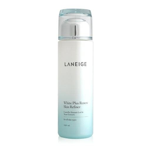 Laneige White Plus Renew Skin Refiner - 120ml