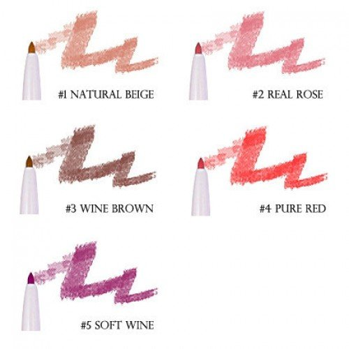 Laneige Soft Auto Lipliner (With FREE REFILL)