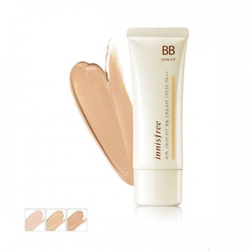 Innisfree Air Skin Fit BB Cream (SPF35,PA++)