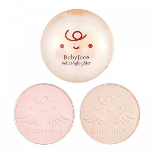 Its Skin Babyface Petit Highlighter (2 Colors)