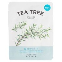 IT'S SKIN The Fresh Mask Sheet - Tea Tree 18g