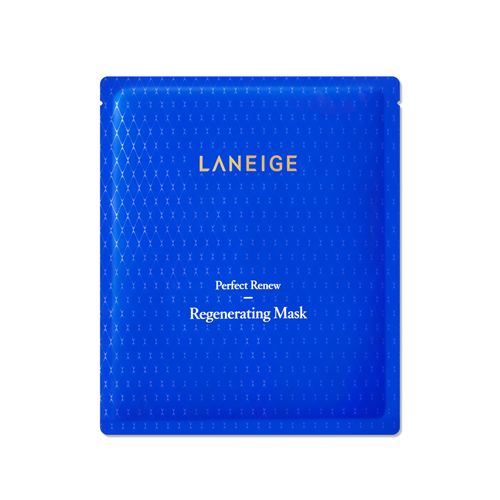 LANEIGE Perfect Renew Regenerating Mask (5pcs)