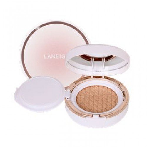 Laneige BB Cushion SPF50+ PA+++ [With REFILL]