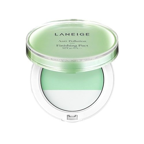 LANEIGE Anti-Pollution Finishing Pact SPF30 PA++