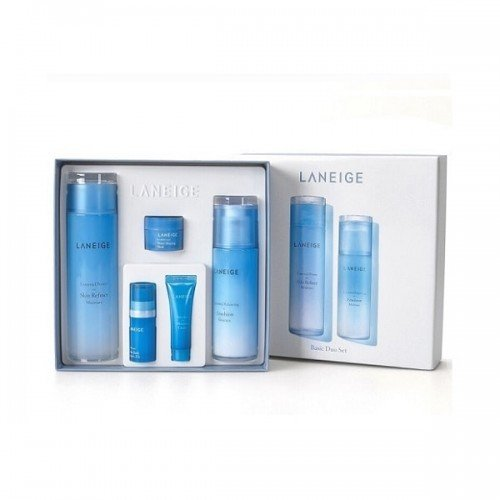 LANEIGE Basic Skin Care Set