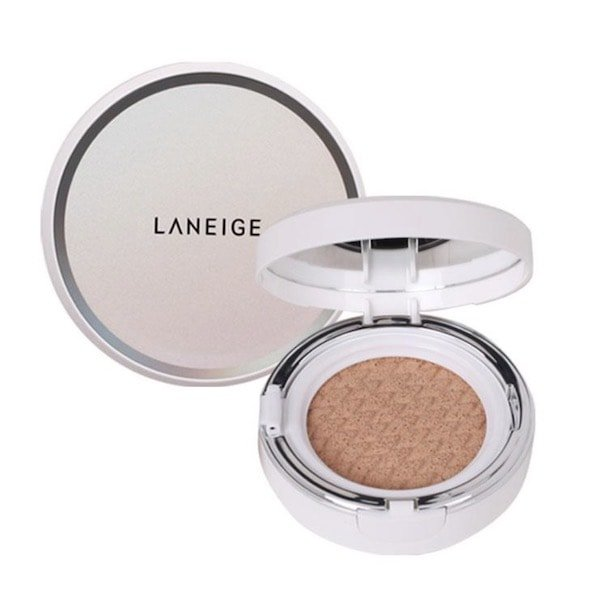 LANEIGE BB Cushion Whitening SPF50+/PA+++ #23C Cool Sand - WITH REFILL