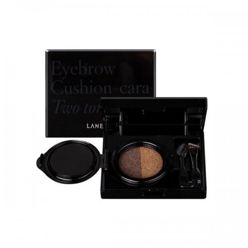 LANEIGE Eyebrow Cushion-Cara No.1 Two-Tone Brown