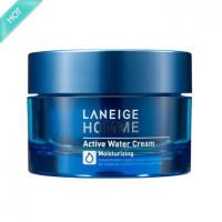 Laneige Homme Active Water Cream (50ml)