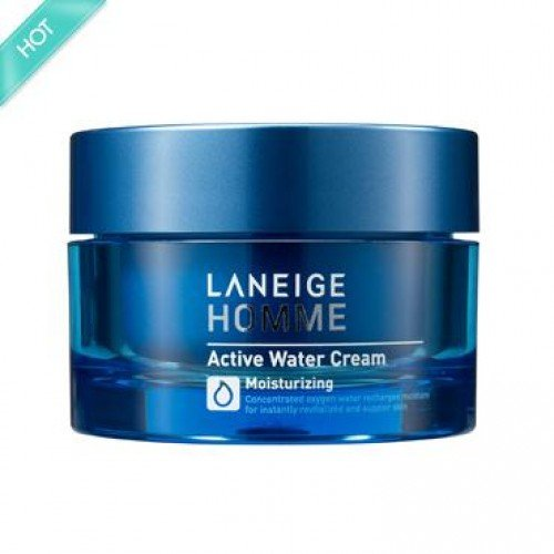 Laneige Homme Active Water Cream (50ml)