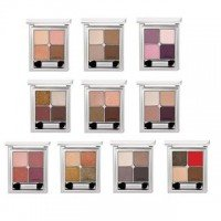 LANEIGE Ideal Shadow Quad [4 Deep Crimson]