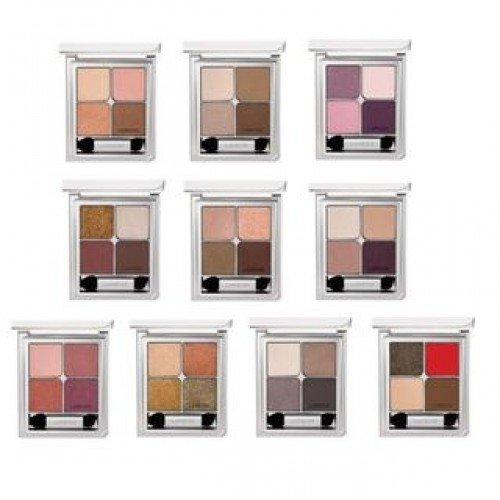 LANEIGE Ideal Shadow Quad [2 Cafe Solo]