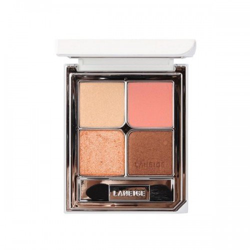 LANEIGE Ideal Shadow Quad [5 Pink Maroon]