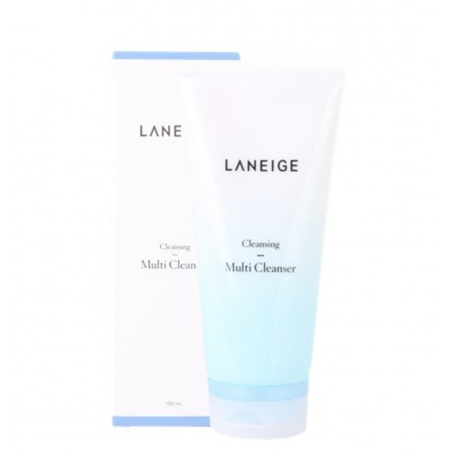 Laneige Multi Cleanser (180ml)