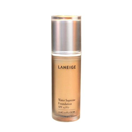 Laneige Water Supreme Foundation (SPF15,PA+) (35ml)