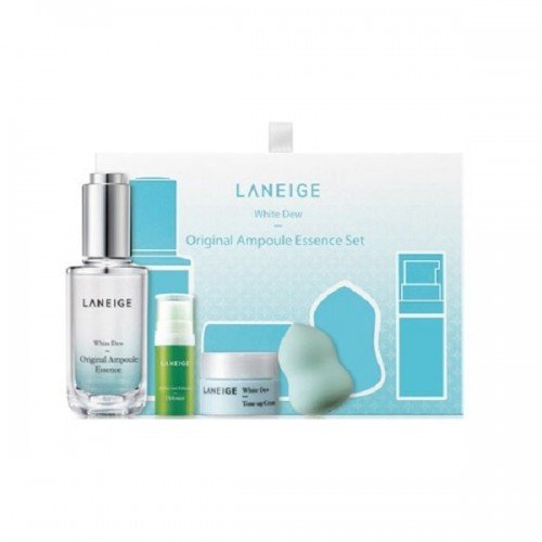 LANEIGE White Dew Original Ampoule Essence Special Set