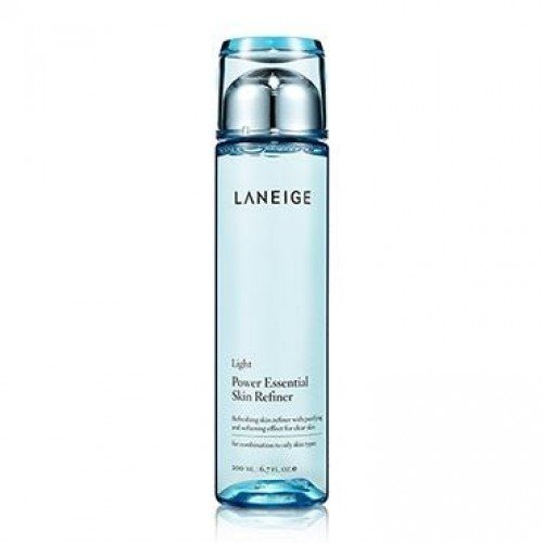 Laneige Power Essential Skin Refiner (Light) [200ml]