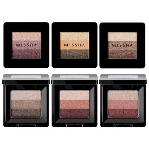 MISSHA Triple Shadow