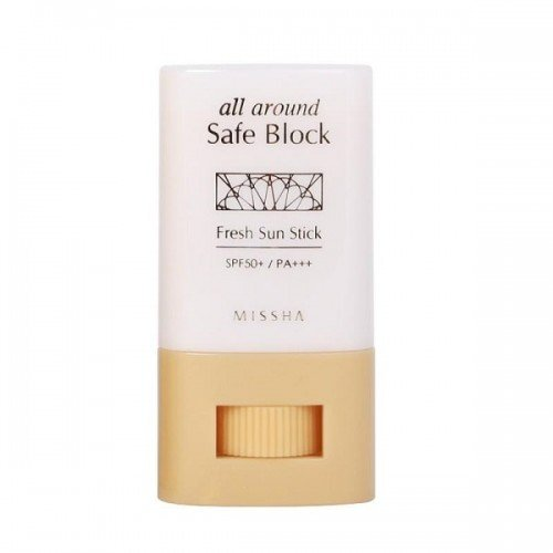 MISSHA All Around Safe Block Fresh Sun Stick SPF50 + /PA+++