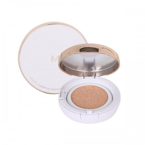 MISSHA M Magic Cushion Moisture SPF50+/PA+++ Original + Refill [#21 Light Beige]